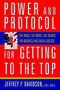 Power And Protocol For Getting To The Top