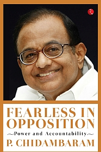 Fearless in Opposition